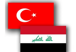 Turkey - Iraq trade turnover increases