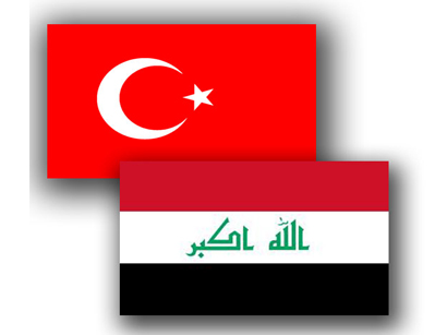 Iraq's integrity in hands of Turkey