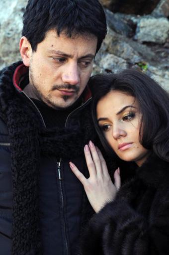 """Сархан Керемоглу  рассказал о премьере фильма """"Нескончаемое горе"""" (фотосессия) - Gallery Image"""