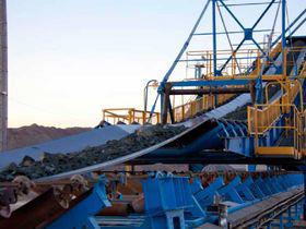 Ermənistanın metallurgiya sahəsində kəskin azalma qeydə alınıb