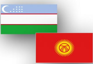 Uzbekistan, Kyrgyzstan in talks over creating trade and logistics centers