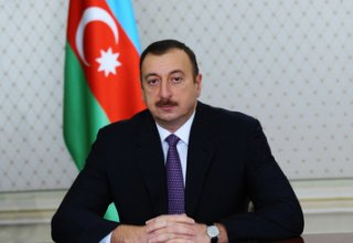 US Arthur J.Finkelstein and Associates: Ilham Aliyev wins Azerbaijani presidential election with 82.7 percent (PHOTO)