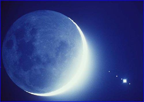 Власти США могут дать разрешение на запуск частной миссии на Луну