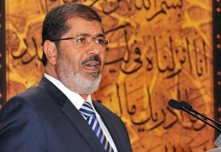 Mursi says he was kidnapped before being removed by army