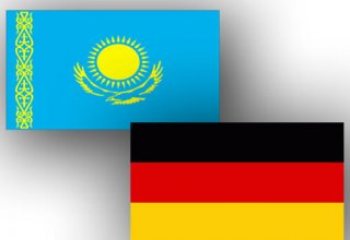 Kazakhstan boosts mutual trade with Germany amid COVID-19