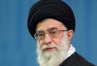Khamenei hopes new US approach on Syria is serious