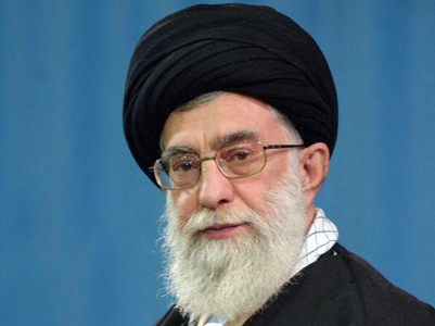 Iran's economic problems cannot be solved via Nuke talks-Khamenei