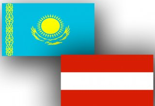 Kazakhstan boosts petroleum oil exports to Austria despite COVID-19