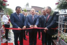 Honorary consulate of Turkey opened in Azerbaijan's Lankaran (PHOTO) - Gallery Thumbnail