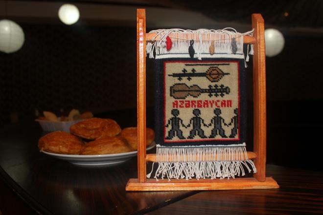 Avropa Gənclər Parlamentinin Azərbaycan nümayəndəliyinin I milli sessiyası işinə davam edir (FOTO) - Gallery Image