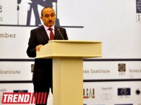 Azerbaijan attaches important meaning to democracy - International Press Institute (PHOTO) - Gallery Thumbnail