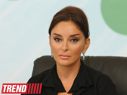 First Lady: Heydar Aliyev Foundation shows Azerbaijan's dedication to creative spirit