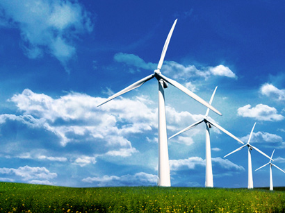 UAE's Masdar to sign agreement on wind farm construction with Uzbekistan