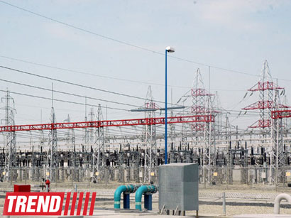 Azerbaijan increased electricity generation in 2013