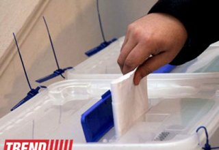 """West-Resource"" public association for support of development of civil society: Ilham Aliyev gains more than 80 percent of votes"