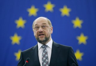 EU Parliament President stresses Iran's key role in restoration of regional peace, stability