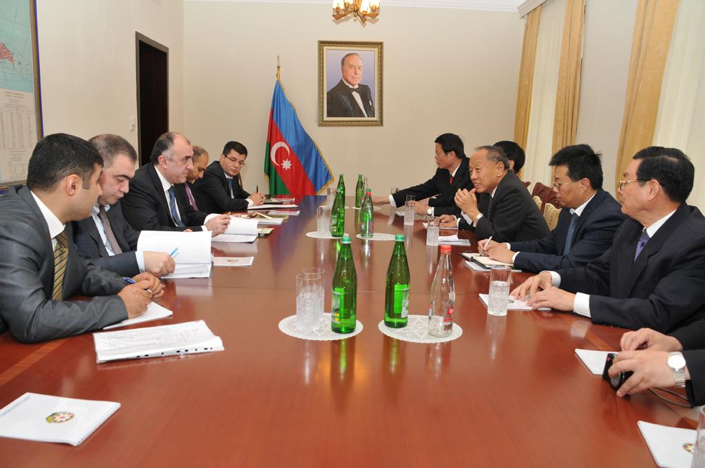 Для решения конфликта необходимо вывести армянские ВС с оккупированных территорий Азербайджана – МИД