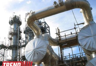 Production restored after fire at one of Kazakh refineries