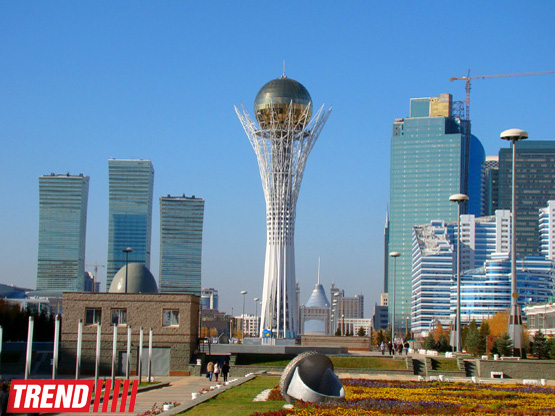 Staff reshuffles take place at two state agencies of Kazakhstan