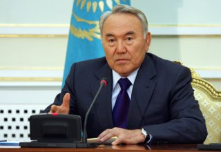 Kazakhstan to amend 23 articles of Constitution