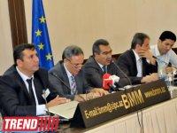 Top official: Azerbaijan's media must justify society's expectations (PHOTO) - Gallery Thumbnail