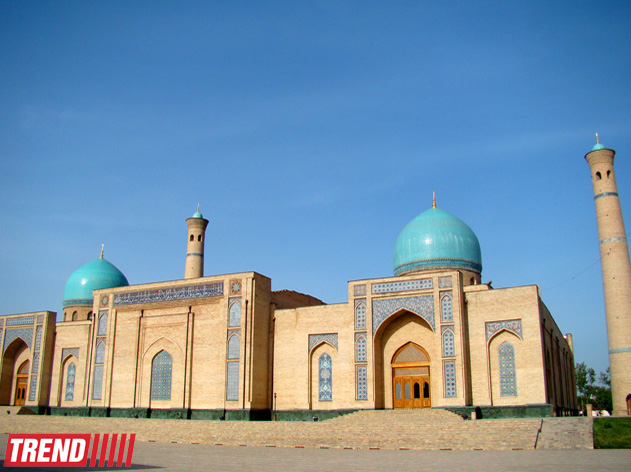 Uzbekistan appoints new minister of culture and sports