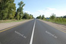Road of republican importance launched after reconstruction (PHOTO) - Gallery Thumbnail
