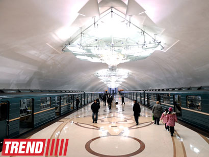 Baku Metro to commission two stations in 2013