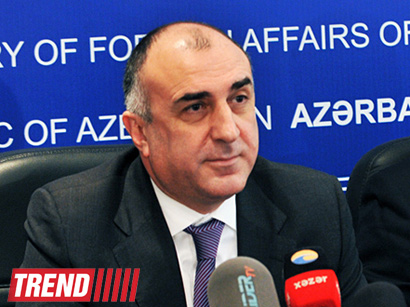 Ukraine issue worries all Council of Europe bodies – Azerbaijani FM