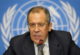 FM Lavrov denies use of Russian-made cluster bombs in Syria