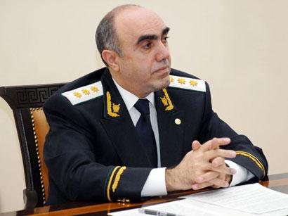 Azerbaijani official: ECO member states' economies need development