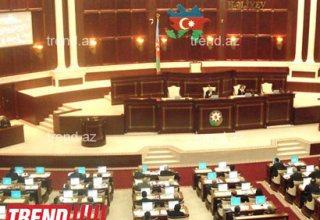 Azerbaijani MPs give financial aid to families of victims of mine accident in Turkey