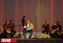 Bakıda Nizami Gəncəvinin 870 illik yubileyinə həsr olunmuş gecə keçirilib (FOTO) - Gallery Thumbnail
