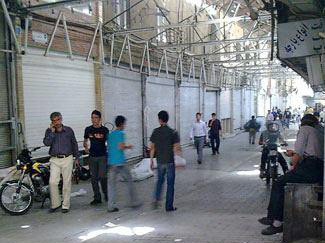 16 more people arrested in Iran with connection with market riots