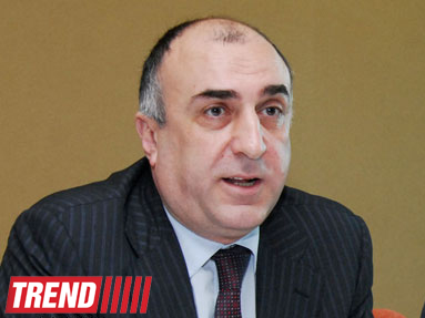 Azerbaijani FM starts official visit to Germany