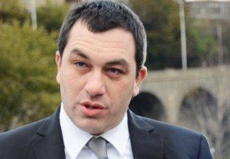 Секретарь Совбеза Грузии назвал опасным призыв Иванишвили к президенту об отставке