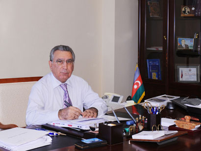 Azerbaijani top presidential aide says appointment of his deputies due to big workload