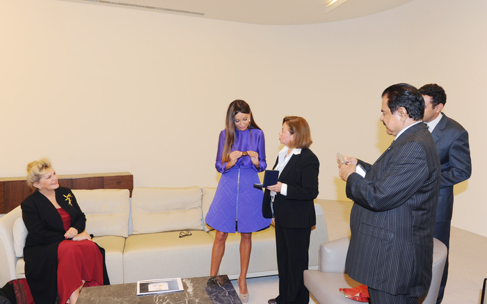 First Lady: Specificity of UNESCO is that it is engaged in the priority fields – education, science, culture - Gallery Image