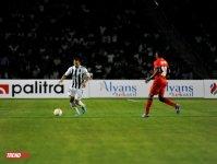 """Milan """"İnter""""i """"Neftçi"""" ilə oyunda sürprizə imkan vermədi (FOTO) - Gallery Thumbnail"""