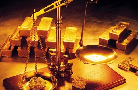 Turkish gold exports rise 800 pct on demand from Iran
