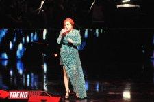 В Баку состоялся концерт памяти выдающегося певца и композитора Муслима Магомаева (фото) - Gallery Thumbnail