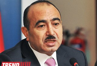 Top Azerbaijani official: Main goal of energy strategy is delivery of Azerbaijani gas to world market