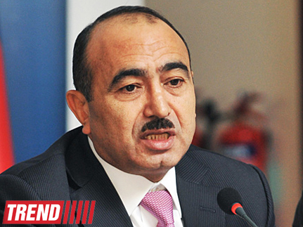 Azerbaijan has friendly relations with all regional countries except Armenia