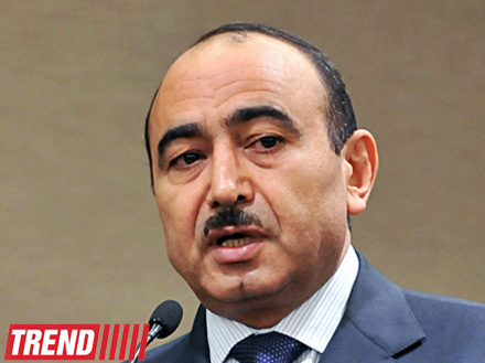 Top official: Azerbaijani youth must be competitive at international arena