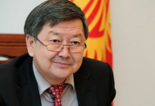 Leadership of Kyrgyz Issyk-Kul region changes after riots