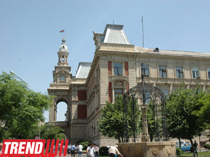 Baku executive power: Opposition must not stage picket line near Parliament