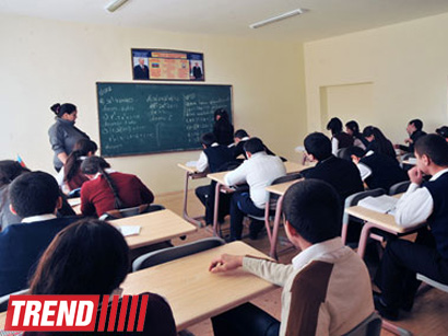 Gender education lessons to be introduced at Azerbaijani schools