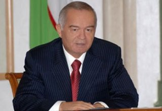 Uzbek president says trust is most important element in strengthening int'l cooperation