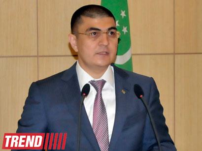 Azerbaijan, Turkmenistan moving towards development of bilateral relations