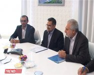 Azerbaijani culture days to be held in Iran (PHOTO) - Gallery Thumbnail